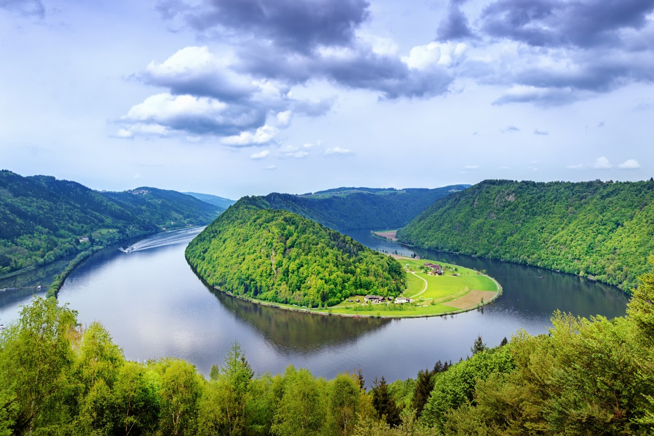 Дунавска международна програма